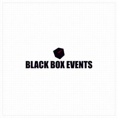 Projekt Black Box Events