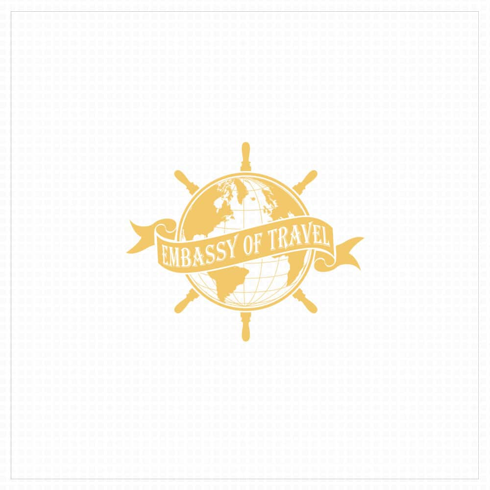 Projekt Embassy of Travel