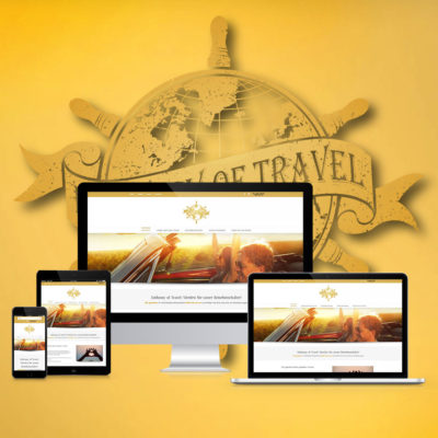 GOALIZE Embassy of Travel