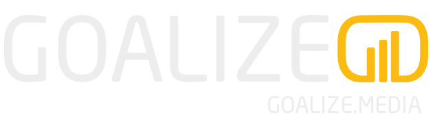 Webdesign Berlin + SEO Agentur Berlin | GOALIZE Retina Logo
