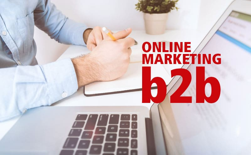 GOALIZE Online Marketing B2B