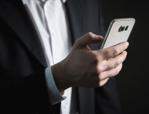Kontaktformular war gestern – B2B-Unternehmen, greift zum Messenger!